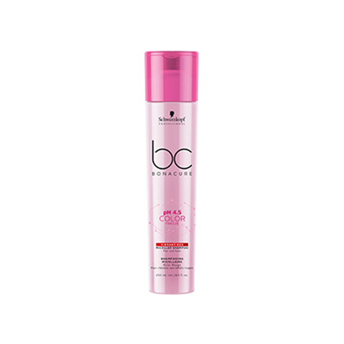 bccf redshampoo 250ml