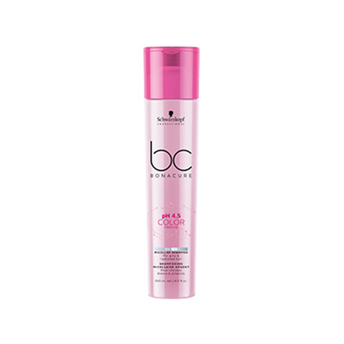 bccf silvershampoo 250ml