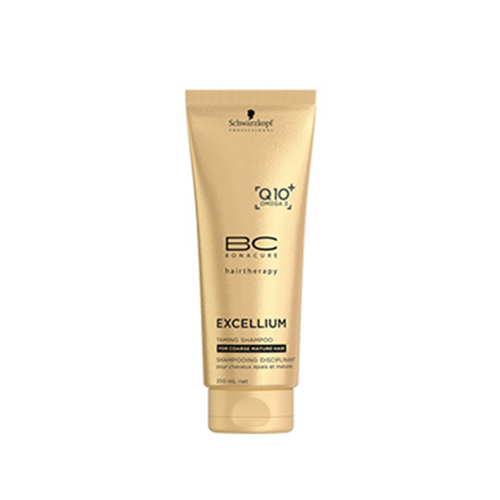 bcex tamingshampoo 200ml
