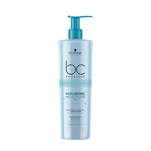 bchmk cleansingconditioner 500ml
