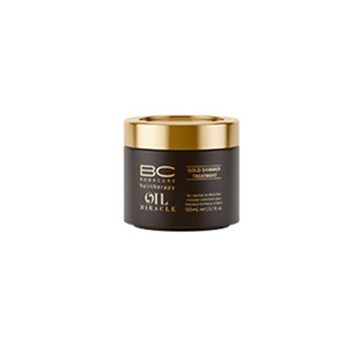 bcom shimmertreatment 150ml
