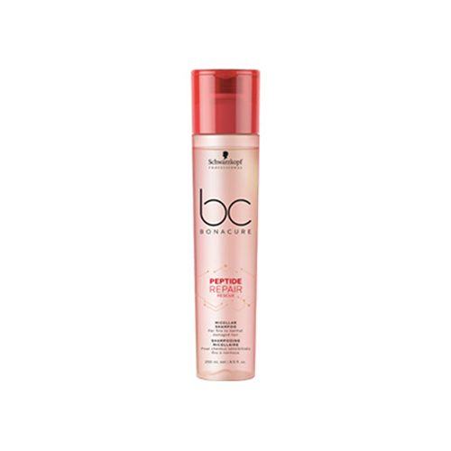 bcprr miccelairshampoo 250ml