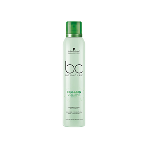 bcvb perfectfoam 200ml