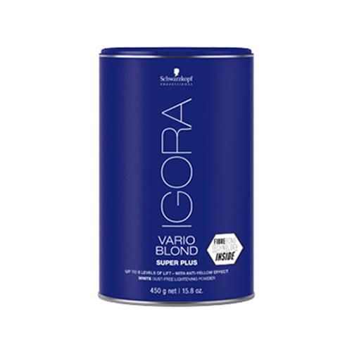 igoravarioblond powderlightenersuperplus 450gr